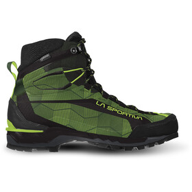 La Sportiva Trango Tech GTX Shoes Men black/neon